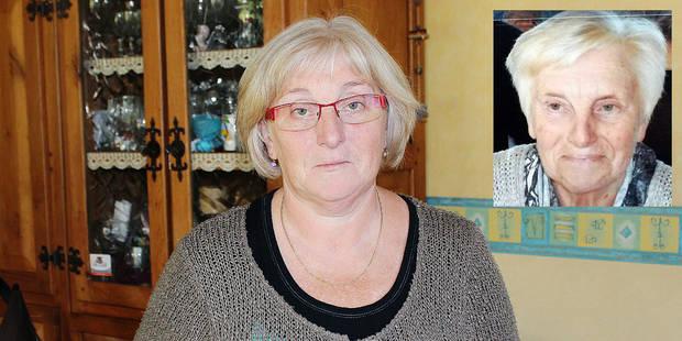"""L'horreur à Bastogne: """"Maman est morte seule dans les bois"""" - La DH"""