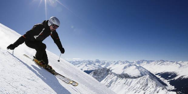 Saison de ski : Voici le calendrier des ouvertures de stations en France - La DH
