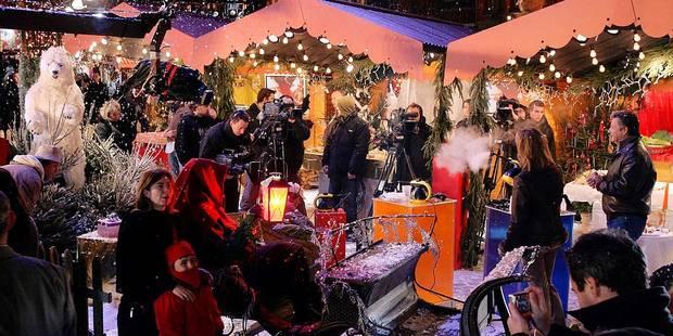 Wavre: le Maca aura son marché de Noël - La DH