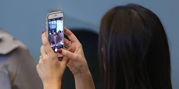 Un entrepreneur veut transformer votre smartphone en drone - La DH