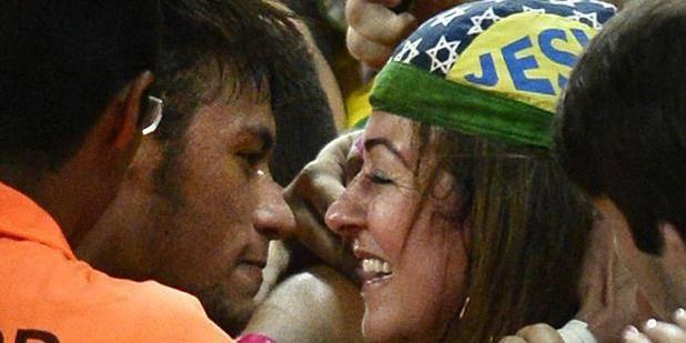 Affaire Neymar : la mère du joueur mise en examen à son tour ! - La DH