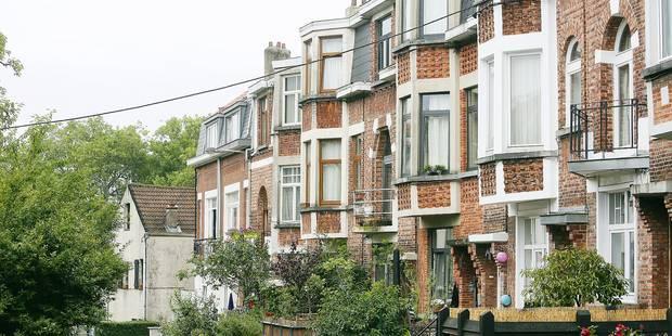 Pas d'encadrement des loyers en vue à Bruxelles - La DH