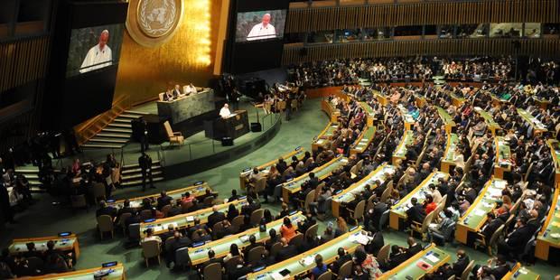 La Belgique élue au Conseil des droits de l'Homme de l'ONU - La DH
