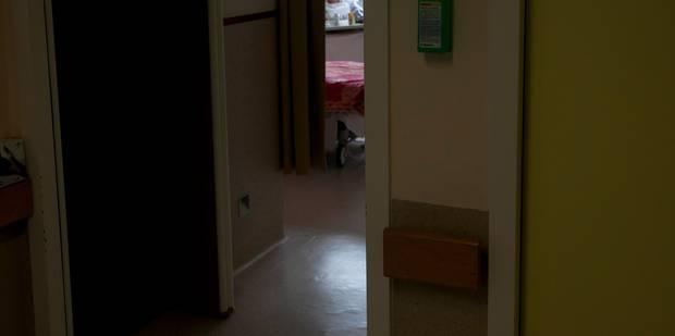 Une enquête ouverte sur le dossier d'euthanasie d'une Anversoise de 85 ans - La DH