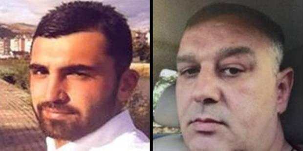 Merel, 12 ans, tuée à Vilvorde: voici les deux suspects (PHOTOS) - La DH