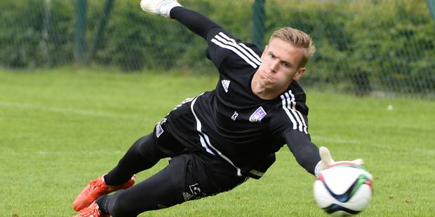 Kaminski et le FC Copenhague en quarts de la coupe - La DH