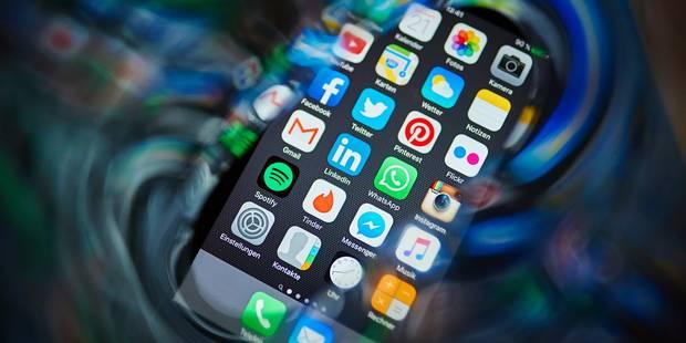 Une vingtaine d'iPhone 6 dérobés lors d'une attaque à la voiture-bélier à Waterloo - La DH