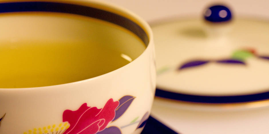 Toutes les adresses bruxelloises pour le tea time