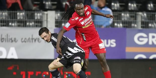 Charleroi se pénalise dans les arrêts de jeu, Bruges recolle à la tête - La DH