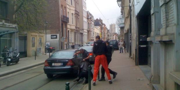 Bagarre entre deux familles à Gembloux: un homme poursuivi pour tentative de meurtre - La DH