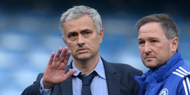 Mourinho (encore) sanctionné par la FA - La DH
