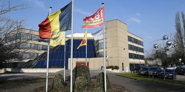 Que cachent les 17 millions de dettes de l'Union belge ? - La DH