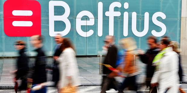 Tarifs en forte hausse chez Belfius Banque - La DH