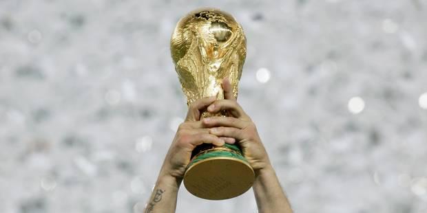 Mondial 2006: perquisitions au si�ge de la F�d�ration allemande de football