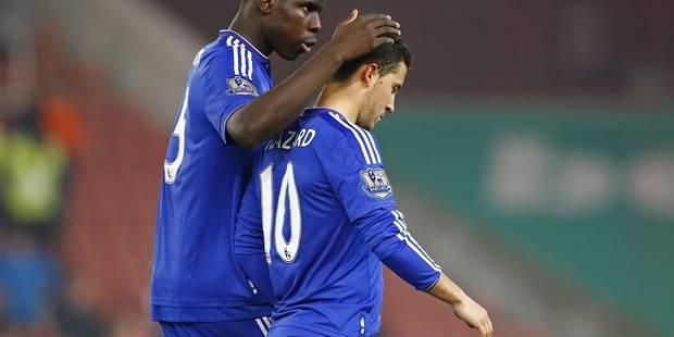 Eden Hazard au Real pour un transfert record ? - La DH
