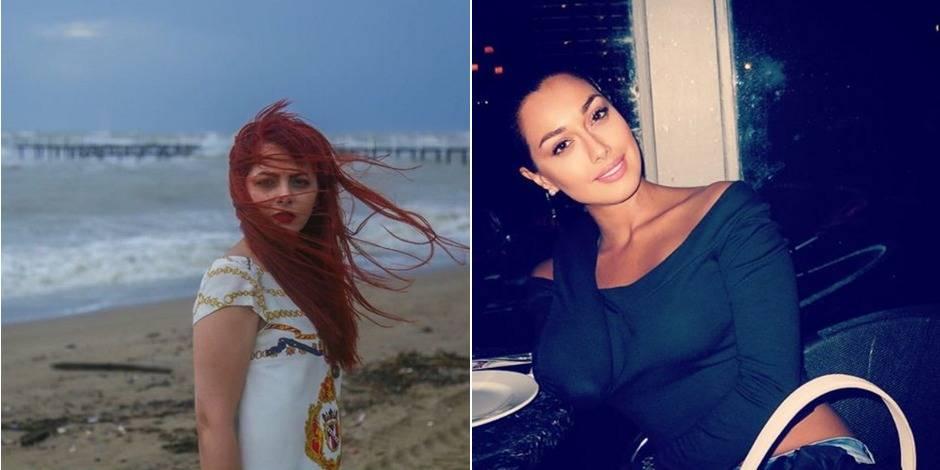 Deux actrices iraniennes apparues non voilées censurées dans leur pays