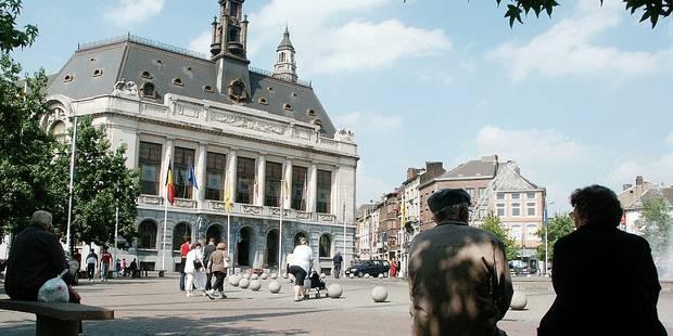 Charleroi: 1.000 euros récupérés chaque jour - La DH