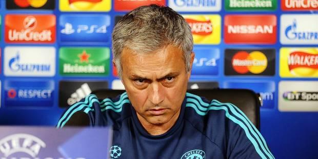 """Mourinho: """"Quand vous atteignez mon niveau, c'est difficile d'apprendre des autres"""" - La DH"""