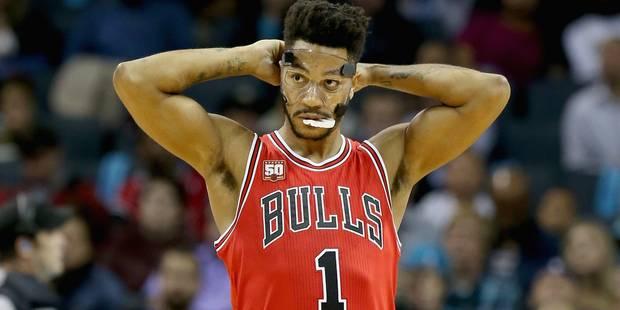 NBA: Chicago profite du réveil de Derrick Rose - La DH