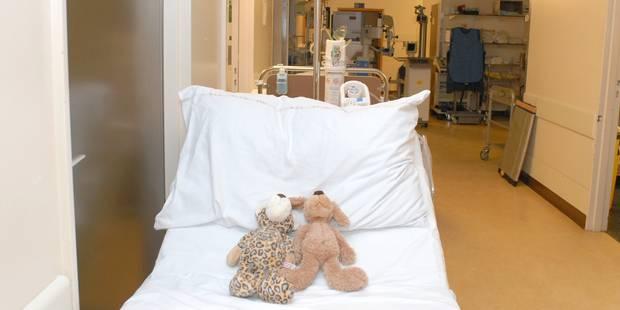 Un bébé guérit pour la première fois de la leucémie grâce à un traitement génétique - La DH