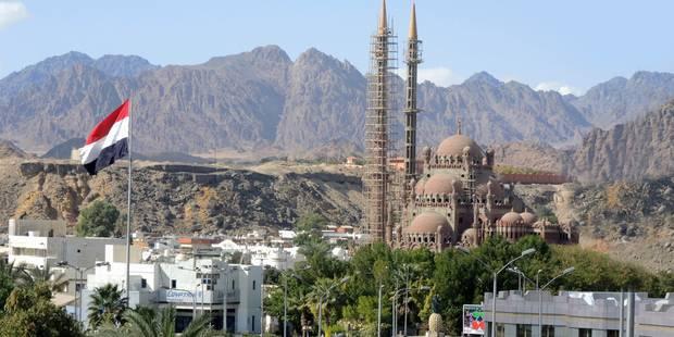 Crash en Egypte: Charm el-Cheikh commence à se vider de ses touristes - La DH