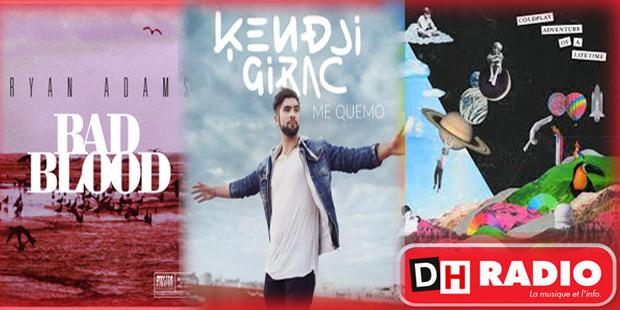 Surprise, cover et sons gypsy dans les nouveautés et découvertes de DH Radio ! - La DH