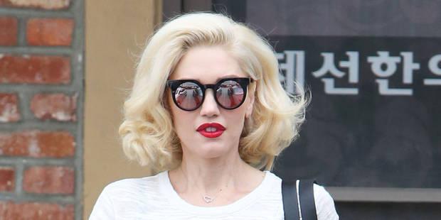 Gwen Stefani a (vite) retrouvé l'amour - La DH