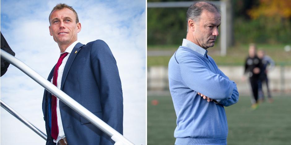L'atout Van Buyten au Standard, les exemples Lukaku et Praet � Anderlecht: le Clasico est aussi une histoire de formatio...