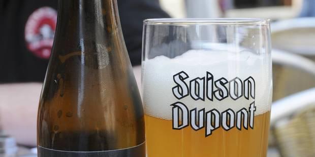 La Belgique, 2e nation de la Bière après les USA - La DH