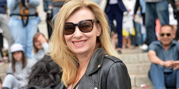 Valérie Trierweiler se trouve trop sexy pour son ex! - La DH