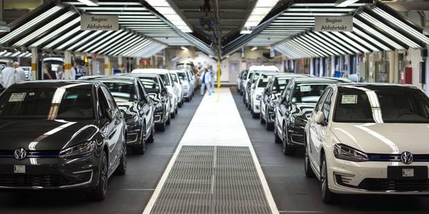 Tricherie antipollution: des adaptations techniques nécessaires pour 540.000 véhicules - La DH