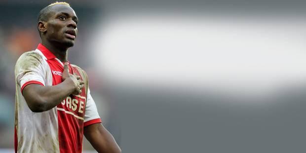 Mpoku transféré au Chievo pour 3,7 millions - La DH