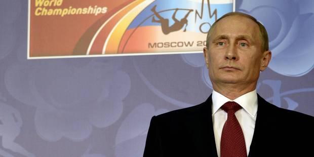 """Poutine sur les affaires de dopage: les sanctions doivent être """"individuelles"""", pas collectives - La DH"""