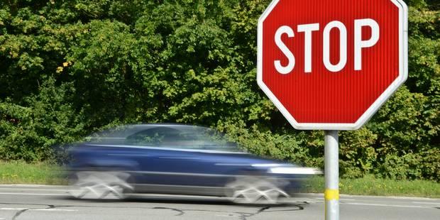 L'OCDE étrille la fiscalité belge sur les voitures de société - La DH