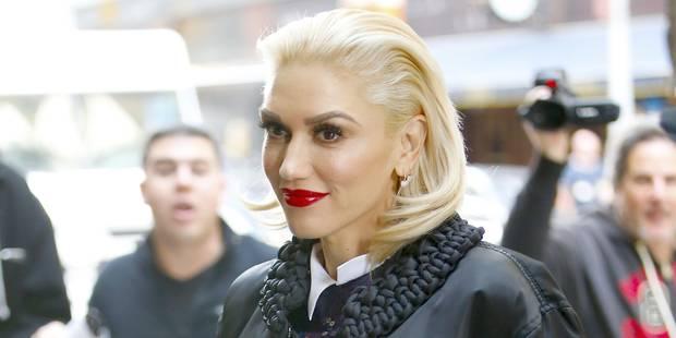 Gwen Stefani trompée par son mari avec la nounou - La DH
