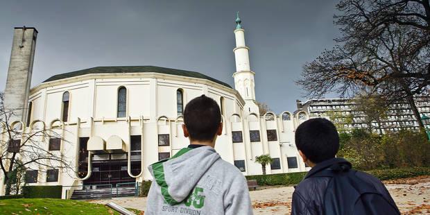 Bruxelles: à peine 14 mosquées reconnues par la Région - La DH
