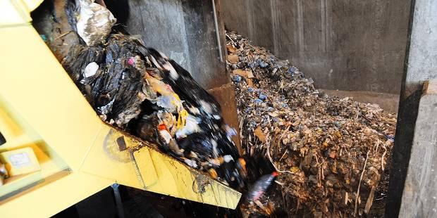 Brunehaut: les sacs-poubelle augmenteront - La DH