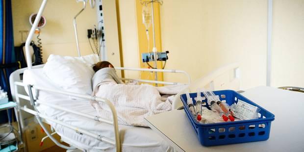 Chambre individuelle à l'hôpital: les prix flambent (INFOGRAPHIE) - La DH