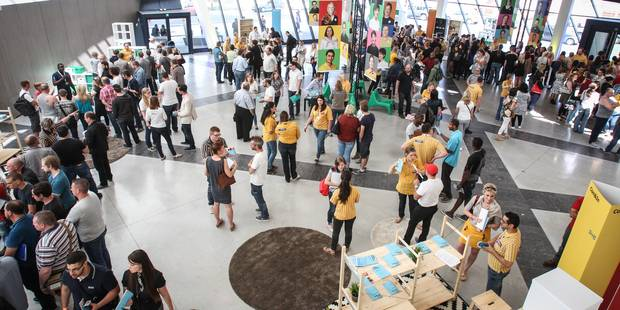Ikea Mons a recruté 350 collaborateurs - La DH