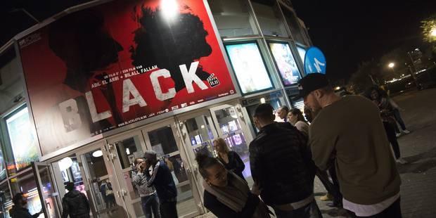 """Pas de projection de """"Black"""" au Kinepolis ce vendredi - La DH"""