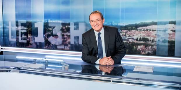 Jean-Pierre Pernaut à nouveau opéré en urgence - La DH