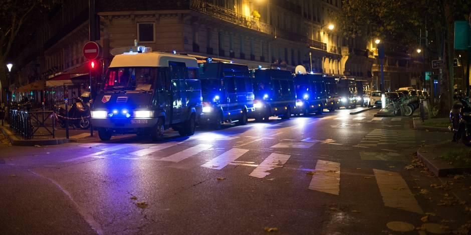 """""""On rentre dans Paris sans problème"""""""
