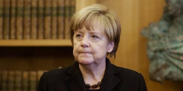 Attaques de Paris: l'Allemagne renforce la sécurité des foyers de réfugiés - La DH