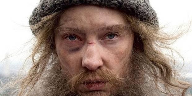 Cate Blanchett comme vous ne l'avez jamais vue - La DH