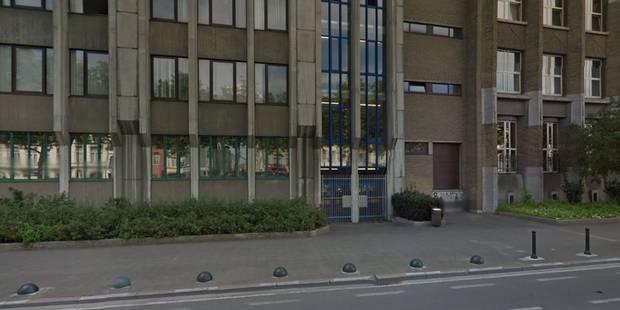 Bruxelles: l'Institut des Arts et Métiers brièvement évacué à la suite d'un coup de fil suspect - La DH