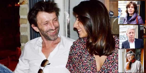 """Reportage exclusif dans le quartier de Paris où vivaient les victimes belges: """"Milko et Elif formaient un couple génial!..."""