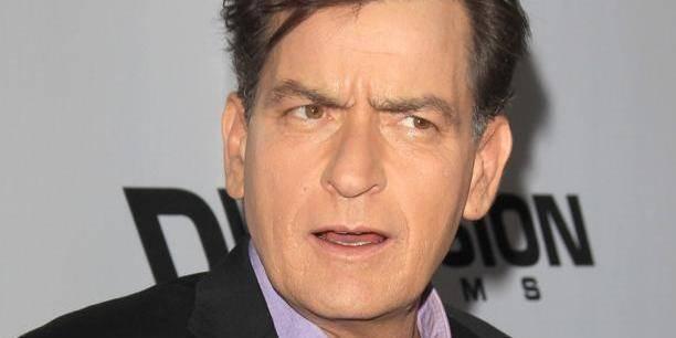 L'acteur Charlie Sheen annonce être séropositif - La DH