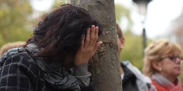 Attentats de Paris: les terroristes étaient bien neuf, Abdeslam toujours en fuite - La DH