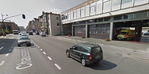 Fausse alerte au véhicule suspect à Anderlecht! - La DH