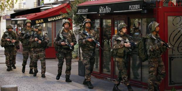 Les deux frères Abdeslam interrogés en Belgique avant les attentats de Paris - La DH